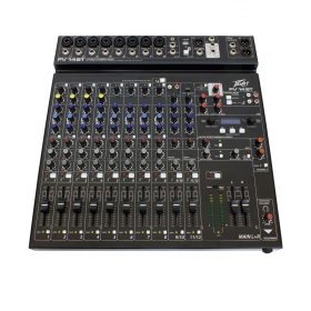 Peavey Mixer PV14 BT (Bluetooth)