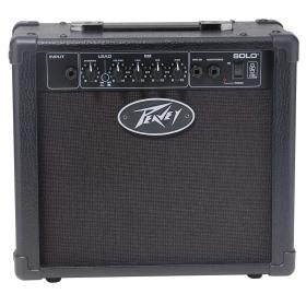 Peavey TransTube Solo Guitar Combo Amplifier