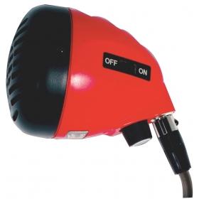Peavey H-5 Harp Microphone