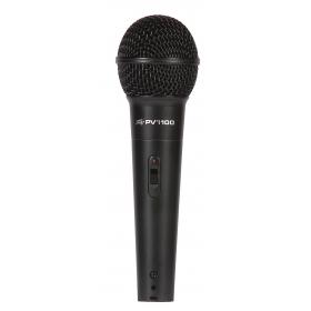 Peavey PVI100 Microphone 1/4 Jack