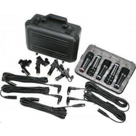Peavey PVM DMS-5 Drum MicrophoneSystem