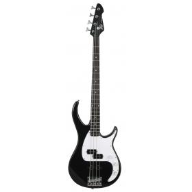 Peavey Milestone Bass Guitar Black