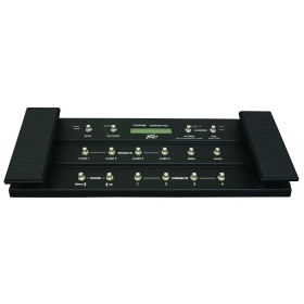 Peavey Sanpera Pro Footcontroller