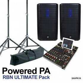 PA Package Ultimate