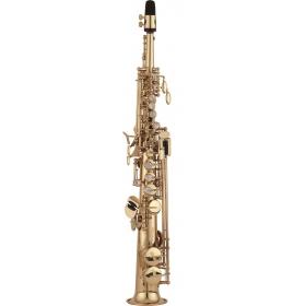 Yanagisawa Sopranino High E - Brass