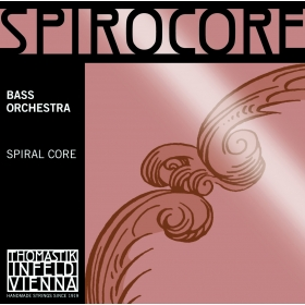 Spirocore Double Bass String Solo SET 1/2*R