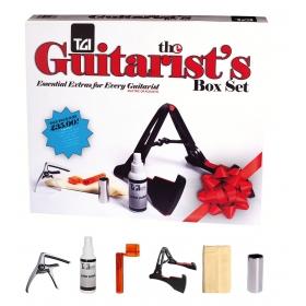 TGI Guitarists Box Set
