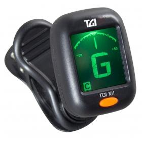 TGI Digital Tuner - Mini Clip On