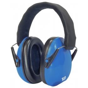 TGI Junior Ear Defenders - Blue