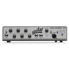 Aguilar Amplifier Tone Hammer 700 Super Light Head