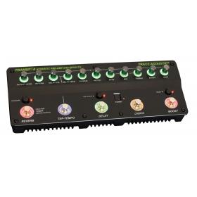 Trace Elliot Transit A Acoustic Pre-Amp Effects Pedal
