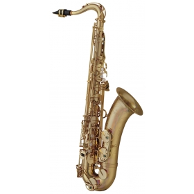 Yanagisawa Tenor Sax Elite - Unlacquered Brass