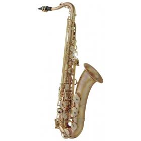 Yanagisawa Tenor Sax Elite - Bronze Unlacquered