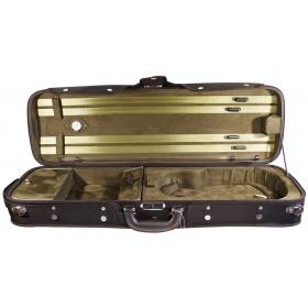 Hidersine Violin Case Oblong