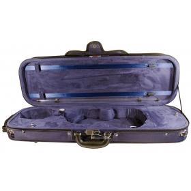 Hidersine Violin Case Super Light Oblong