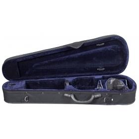 Hidersine Violin Case Suspension Shaped 3/4