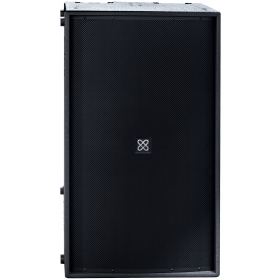 Crest Audio Versarray 218 Pro Powered Line Array Subwoofer