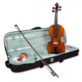 Hidersine Piacenza Violin 3/4 Academy Finetune Outfit