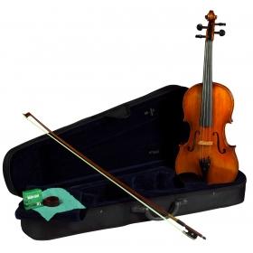 "Hidersine Espressione Viola 15.5"" Outfit - Stradivari"