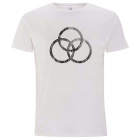 John Bonham T-Shirt Large - Worn Symbol