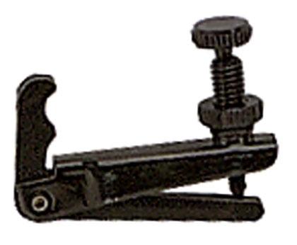 Wittner Cello String Adjuster. Black