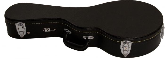 TGI Mandolin F-Style Hardcase - Woodshell
