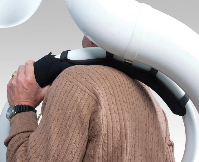 """Neotech Sousaphone Shoulder Pad 22.5"""" x 4.5"""""""