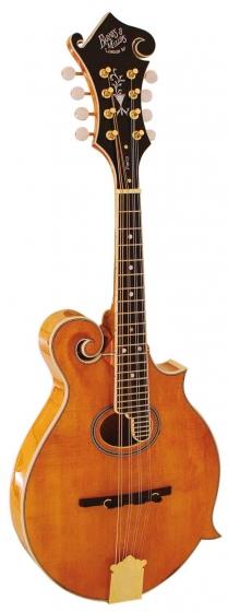 Barnes & Mullins Mandolin - Piercy Model