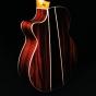 Faith HiGloss 3 Venus Electro/Cut - 3-Piece Rosewood