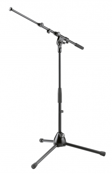 K&M MicrophoneStand Low Level Boom