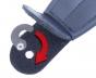 Neotech Slimline Strap Guitar Black - Slimlock Connector