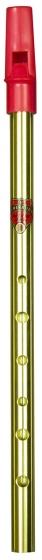 Flageolet D Brass
