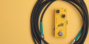 Video Review: Aguilar DB 599 Bass Compressor