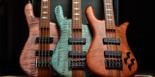New Euro RST Series from Spector