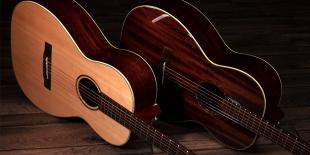 New 'No.6' Parlour Acoustics from Rathbone