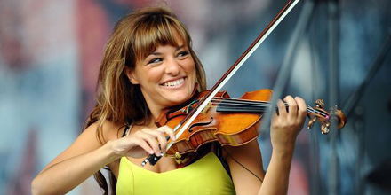 B&M to appear at ESTA Yorkshire event with Nicola Benedetti