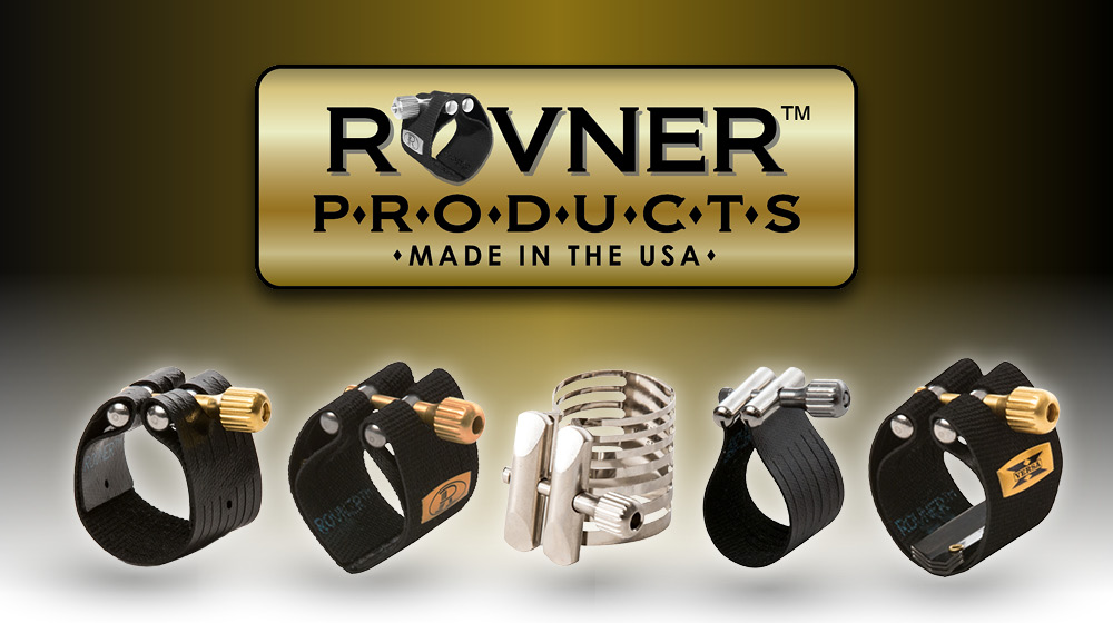 Rover Ligatures and Accessories coming to Barnes & Mullins