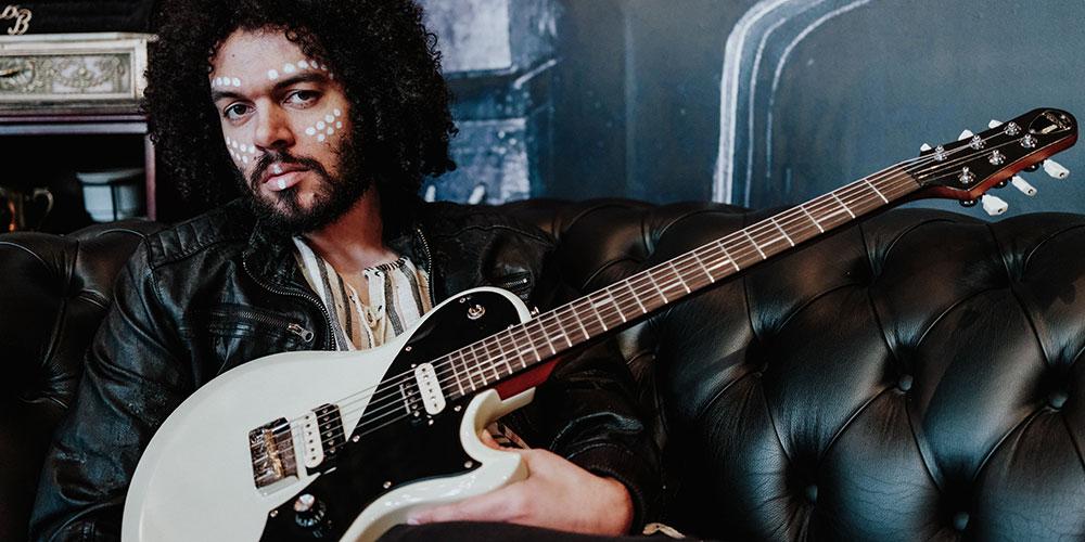 Shergold Guitars launch new 'Provocateur' guitars.
