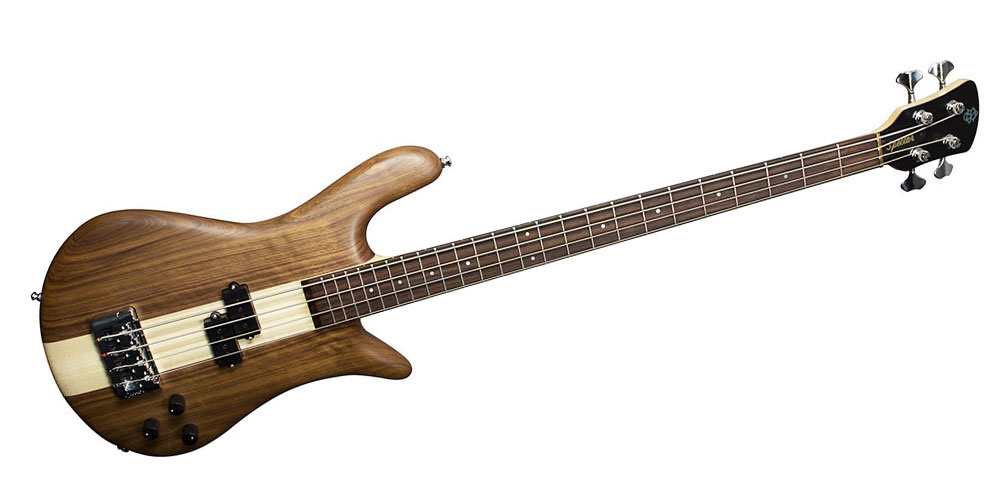 Spector Bass Euro 1977 Ltd Ed. review - Music Radar