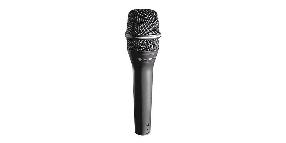 Peavey CM1 Microphone review - iGuitar