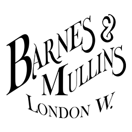 Barnes and Mullins