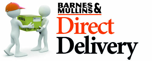 Barnes & Mullins Direct Delivery Logo