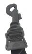 Neotech Soft Sax Strap Black Regular - Swivel Hook