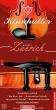 Wittner Side Chin Rest Violin - Zuerich 4/4-3/4 Adjustable