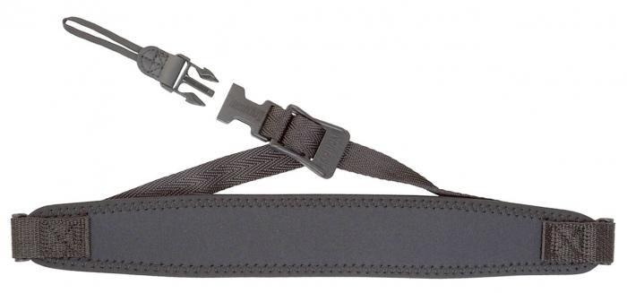 Neotech Classic Strap Black Regular - Loop Hook