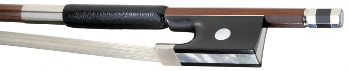 Dorfler Violin Bow Brazil Wood No.7a