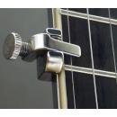 Shubb Capo 5th String Banjo FS