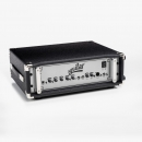 Aguilar DB751 Amplifier Hard Carry Case Classic Black