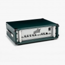 Aguilar DB751 Amplifier Hard Carry Case Monster Green