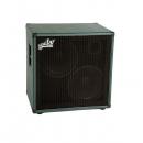 Aguilar Speaker Cabinet DB212 - 4ohm - Monster Green